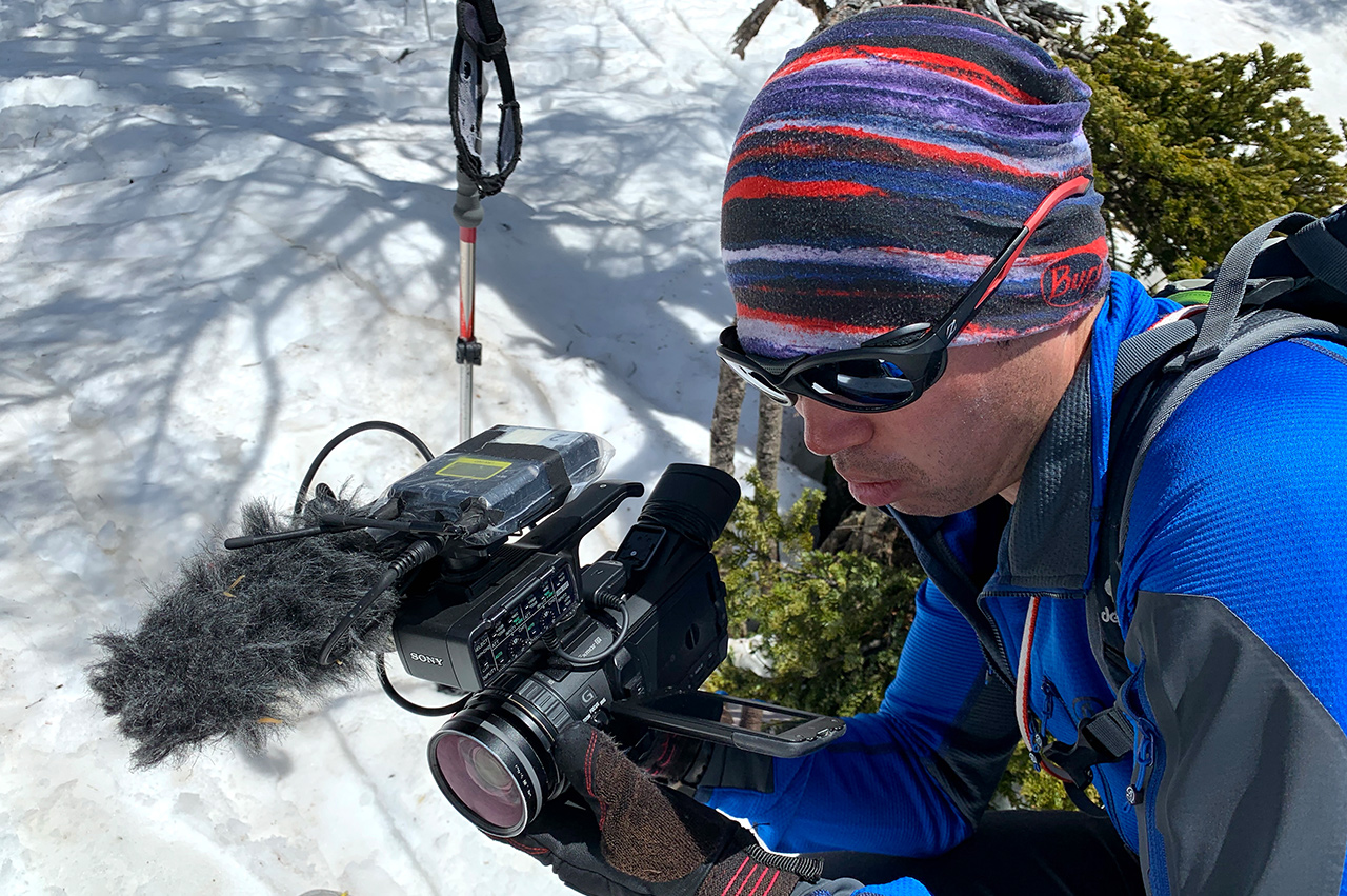 Mountain Gorilla Films (MGF)'s some fact about alpine filming